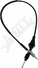 APDTY 711712 4WD 4-Wheel Drive Front Differential Actuator Control Cable