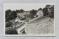 More details for postcard oakridge lynch village gloucestershire unposted real photo rp