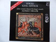 PURCELL King Arthur dir DELLER 200