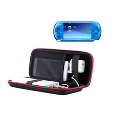 Shockproof Travel Carrying Bag Hard Storage Case Pouch Cover for Sony PSP 3000