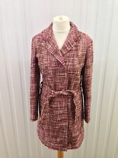 Womens Per Una Coat - Uk14 - Wool Blend - Brand New With Tags!