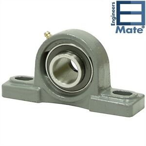 NP - UCP201 TO UCP216 PILLOW BLOCK HOUSED BEARING UNIT **CHOOSE SIZE**