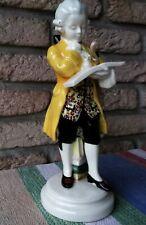 Goldscheider Wien Mozart