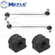 MEYLE HD Vorne Links & Buchsen 1160600011/HDx1 1160600012/HDx1 1004110033x2