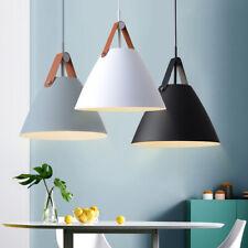 Bar Pendant Light Room Lamp Kitchen Chandelier Lighting Home LED Ceiling Lights