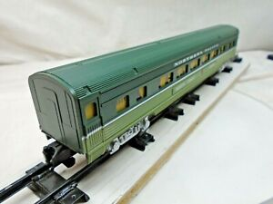AMERICAN FLYER S GAUGE 48921 NORTHERN PACIFIC PASSENGER COACH NEW IN BOX #8921