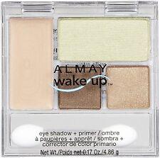 Almay Wake Up Eyeshadow + Primer - Revive 010