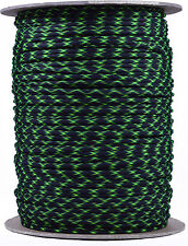 Decay - 550 Paracord Rope 7 strand Parachute Cord - 1000 Foot Spool