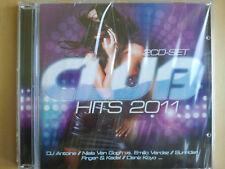 Club Hits 2011 Neu & OVP