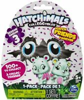 new Hatchimals Colleggtibles Season 3 Hatch Friends Forever Mystery 1-Pack