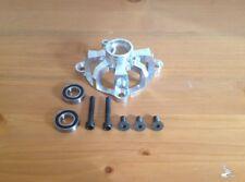Hpi baja aleación de campana de embrague portador Silver Set Para HPI Baja 5B, 5 T, 5SC, 1/5 Km,