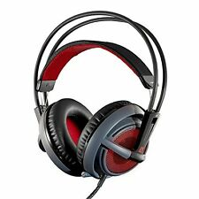 SteelSeries Siberia v2 Full-Sized Gaming Headset -  Dota 2 Special Edition