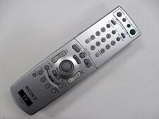 SONY RM-Y187 TV Remote Control OEM KV-32HV600 KV-36XBR800 KV-40XBR800 KV-42DRC80