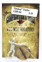 "Knuckleduster GBF44 ""Doboy"" Taylor (Gunfighter's Ball) Texas Cowboy Gunslinger"