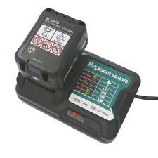 for Makita 10.8V4.0Ah Battery+Charger DC10WD BL1015 BL1040B BL1015 BL1016 BL1021