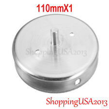 1 Pcs 110mm Diamond Drill Bits Hole Saw Cutter Tool Glass Marble Granite Ceramic