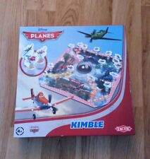 DISNEY PIXAR PLANES KIMBLE FRUSTRATION STYLE GAME COMPLETE KIDS GAME RARE