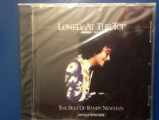 RANDY. NEWMAN.          LONELY  AT THE  TOP.        BEST OF. RANDY. NEWMAN.