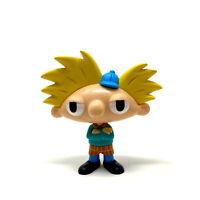 Funko Mystery Minis 90's Nickelodeon Hey Arnold Vinyl Toy Figure 1/12