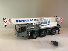DEMAG AC 155 grue mobile de Conrad 2086 1:50