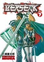 Berserk Volume 7 by Kentaro Miura — BRAND NEW
