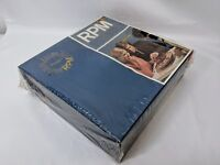 Scrabble Brand RPM 1971 Vintage Revolving Board Word Game Selchow & Righter Co.