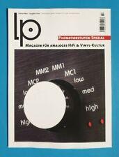 LP Februar/März 2/2021 Magazin für analoges HiFi + Vinyl-Kultur NEU + ungelesen