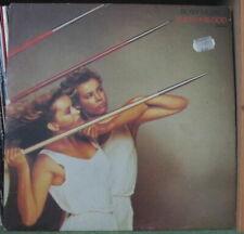 ROXY MUSIC FLESH+BLOOD FRENCH LP POLYDOR 1980