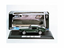 GREENLIGHT HOLLYWOOD 1:43 FAST & FURIOUS (2006) 1967 FORD MUSTANG  ART. 86211