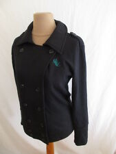 y Abrigos mujer negro principal talla vintage de de chaquetas color vwTdwxqPO