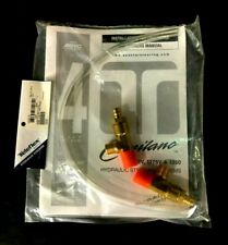 Teleflex Marine HF5519 Bleeder Tee Assembly CYLS (2) Hose With Fittings