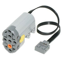 Functions Power Steering Servo Building Block Doll für 88004 Lego Motor Technic