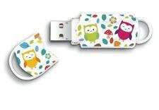 F637291 integral Infd16gbxprowls Xpression owls Memoria USB Portatile 16384 MB