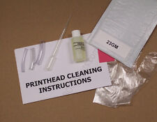 Template - Printhead & Inkjet Cleaning Kit (Includes Tools and Instructions)23GM