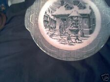 Very Old - the O ld Curiosity shop platter (gobuy)