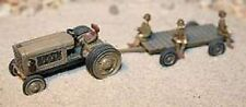 MGM 080-031 1/72 Resin WWII Japanese K-3 Kato Airfield Tractor