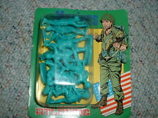 Atlantic 1/32 Box #16 US Marines  blister pack / carded   RARE