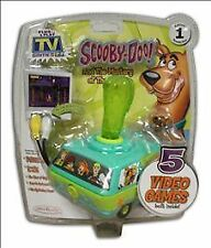 Scooby- Doo and the Mystery of the Castle - Plug N Play TV Game by JAKKS Pacific