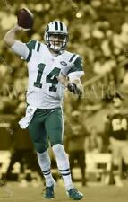 EA603 Sam Darnold New York Jets Football 8x10 11x14 16x20 Spotlight Photo