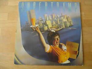 SUPERTRAMP Breakfast in America Langspielplatte / LP