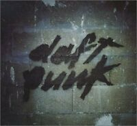 Daft Punk Revolution 909 (1998) [Maxi-CD]