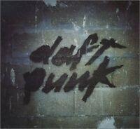 Daft Punk Revolution 909 (1998) [Maxi-CD]