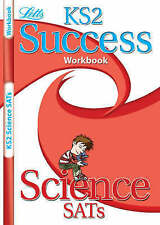 """VERY GOOD"" Science: Revision Workbook (Letts Key Stage 2 Success), Huggins-Coop"