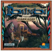 NEW Dominion Dark Ages Replacement Cards Parts Expansion - Not Complete Game