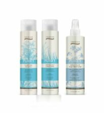 Natural Look Purify TRIO Clarifying Shampoo, Conditioner & Treatment PACK