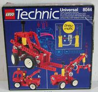 Lego Technic 8044 Universal (T473 - R19)