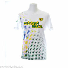 Short Sleeve Graphic Stretch PUMA T-Shirts for Men
