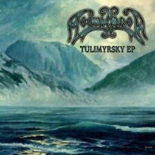 "MOONSORROW ""TULIMYRSKY EP"" CD PAGAN METAL NEW+"