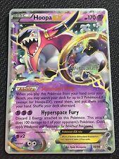 Pokemon TCG : HOOPA EX 36/98 World Championship PROMO