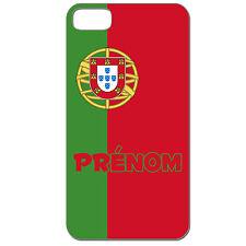 Coque 3 D Téléphone Personnalisée - IPHONE 4/4S - PORTUGAL